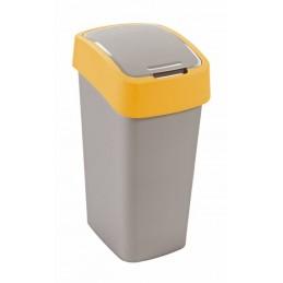 pojemnik-plastikowy-50l-flip-bin-kuchenny-z-pokrywa-srebrny