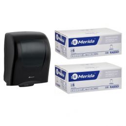 mechaniczny-podjanik-recznika-papierowego-w-roli-merida-one-czarny