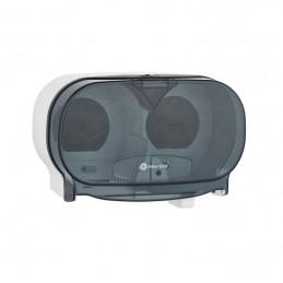 pojemnik-na-dwie-rolki-papieru-toaletowego-bez-gilzy-merida-one-bialy