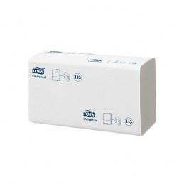 tork-recznik-w-skladce-bialy-290158-opakowanie-4z-clean-world