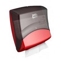 Tork PERFORMANCE czerwono-czarny