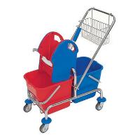 4z.com.pl - Wózki do sprzątania dwuwiaderkowe - Sprzęt do sprzątania i profesjonalne środki czystości