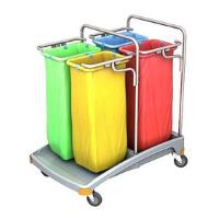 4z.com.pl - Wózki na odpady - Sprzęt do sprzątania i profesjonalne środki czystości