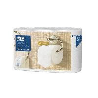 Papier toaletowy mała rolka