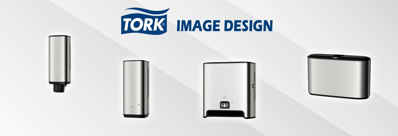 Tork Image Design